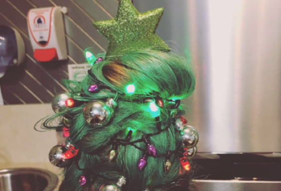 hairstyle-christmas