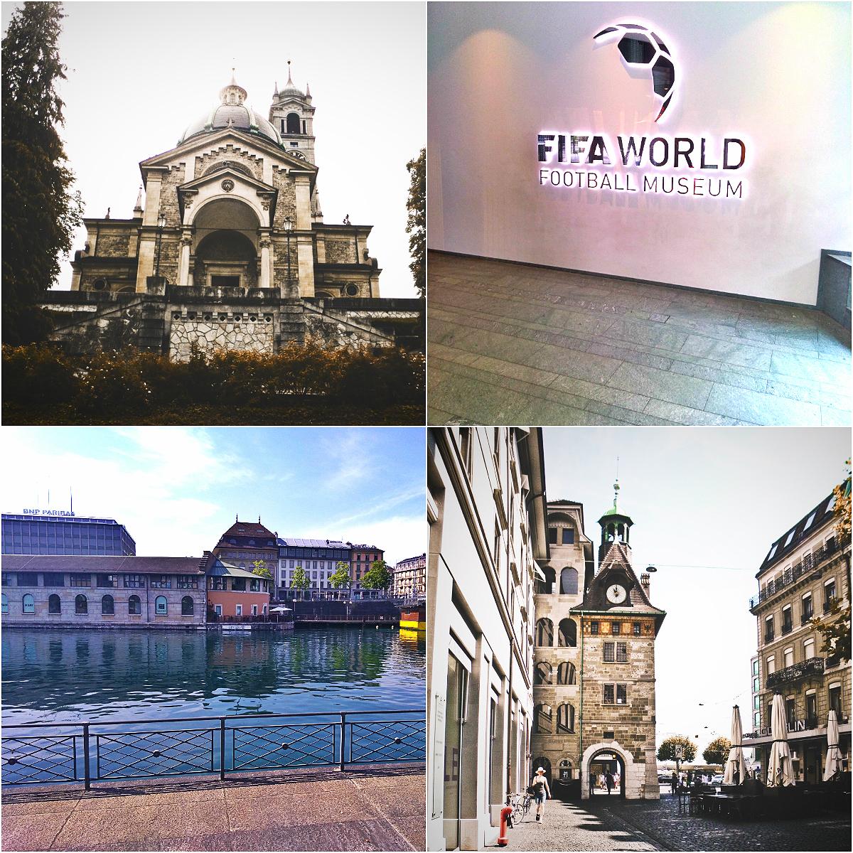 Suisse-travel