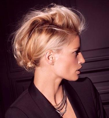 cheveux-courts-rocks