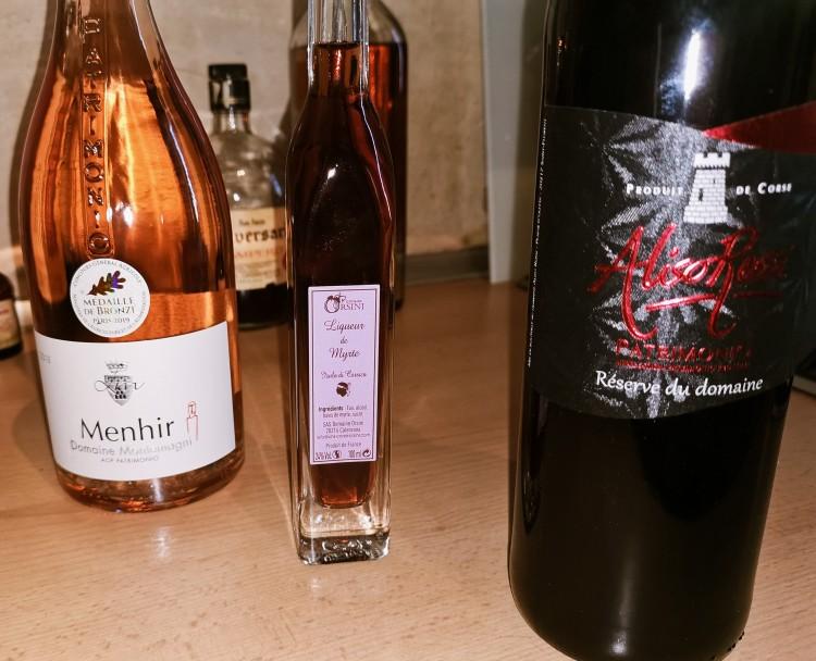 vins-corse