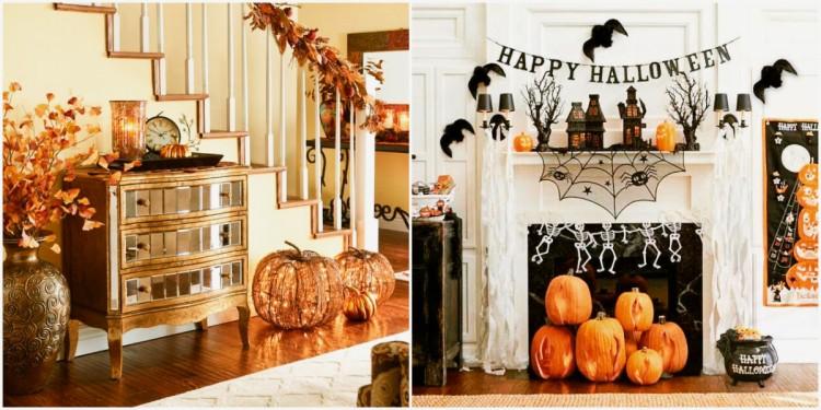 intérieur-halloween-décoration